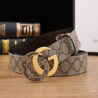Gucci Belt original edition (157)
