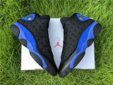"Authentic Air Jordan 13 ""Hyper Royal"""