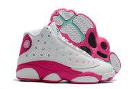 Air Jordan 13 Women Shoes AAA (18)