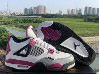 Perfect Air Jordan 4 PSG