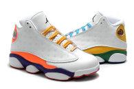 Air Jordan 13 Women Shoes AAA (19)