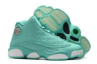 Air Jordan 13 Women Shoes AAA (21)