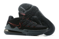 Nike LeBron 17 Low Shoes (5)