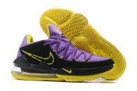 Nike LeBron 17 Low Shoes (6)