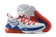 Nike LeBron 17 Low Shoes (8)