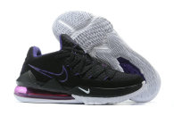 Nike LeBron 17 Low Shoes (7)