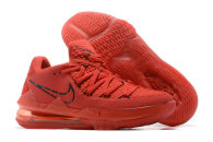 Nike LeBron 17 Low Shoes (4)