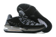 Nike LeBron 17 Low Shoes (3)