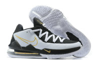 Nike LeBron 17 Low Shoes (9)