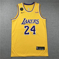 Los Angeles Lakers NBA Jersey (11)