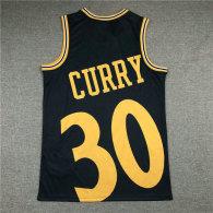 Golden State Warriors #33 Curry NBA Jersey