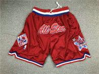 All-Star NBA Shorts