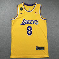 Los Angeles Lakers NBA Jersey (7)