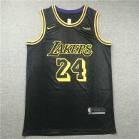 Los Angeles Lakers NBA Jersey (8)