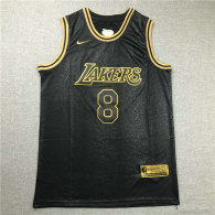 Los Angeles Lakers NBA Jersey (9)