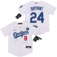 Los Angeles Dodgers Jersey (31)