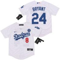 Los Angeles Dodgers Jersey (31)