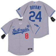 Los Angeles Dodgers Jersey (29)