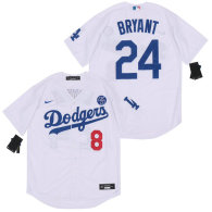 Los Angeles Dodgers Jersey (30)