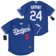 Los Angeles Dodgers Jersey (27)