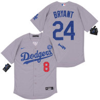 Los Angeles Dodgers Jersey (32)