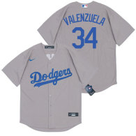 Los Angeles Dodgers Jersey (25)
