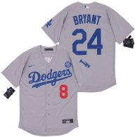 Los Angeles Dodgers Jersey (33)