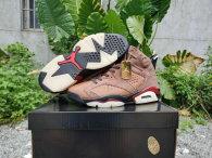 Perfect Air Jordan 6 shoes (36)