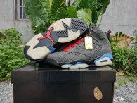 Perfect Air Jordan 6 shoes (35)