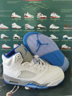 Air Jordan 5 shoes AAA (69)