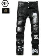 Philipp Plein Long Jeans (4)
