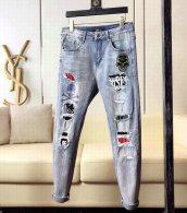 Philipp Plein Long Jeans (6)