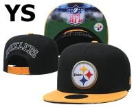 NFL Pittsburgh Steelers Snapback Hat (261)