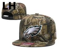 NFL Philadelphia Eagles Snapback Hat (227)