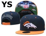 NFL Denver Broncos Snapback Hat (317)