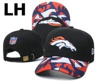 NFL Denver Broncos Snapback Hat (318)