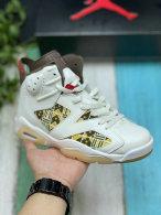 """Perfect Air Jordan 6 """"Quai 54"""""""