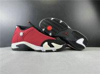 """Perfect Air Jordan 14 """"Gym Red"""""""