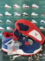 Perfect Air Jordan 4 Shoes (141)
