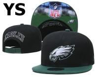 NFL Philadelphia Eagles Snapback Hat (226)