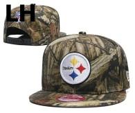 NFL Pittsburgh Steelers Snapback Hat (260)