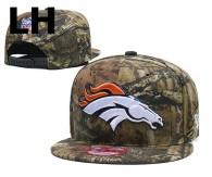 NFL Denver Broncos Snapback Hat (319)