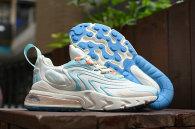 Nike Air Max 270 React Women Shoes (42)