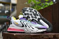 Nike Air Max 270 React Women Shoes (39)