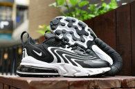 Nike Air Max 270 React Women Shoes (38)