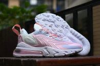 Nike Air Max 270 React Women Shoes (41)