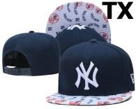 MLB New York Yankees Snapback Hat (620)