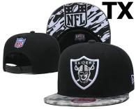 NFL Oakland Raiders Snapback Hat (510)