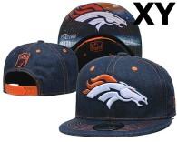 NFL Denver Broncos Snapback Hat (320)
