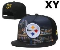 NFL Pittsburgh Steelers Snapback Hat (264)